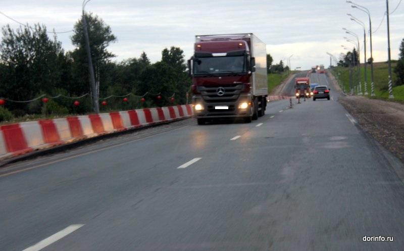 Автопробег по трассе М-1 Беларусь: Москва — Смоленск