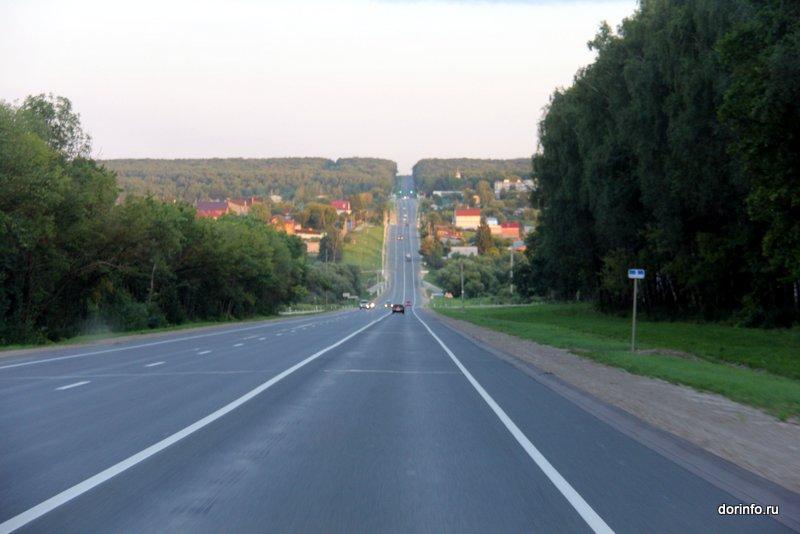 Автопробег по трассе М-2 Крым из Москвы в Белгород