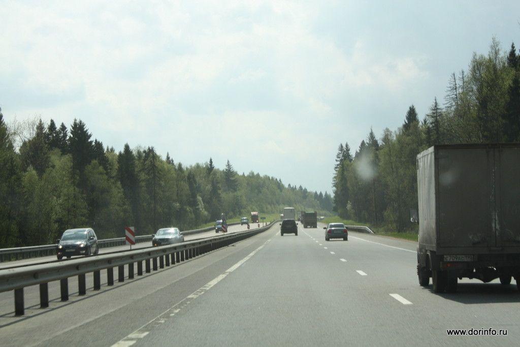 Автопробег Атлас Дорог России