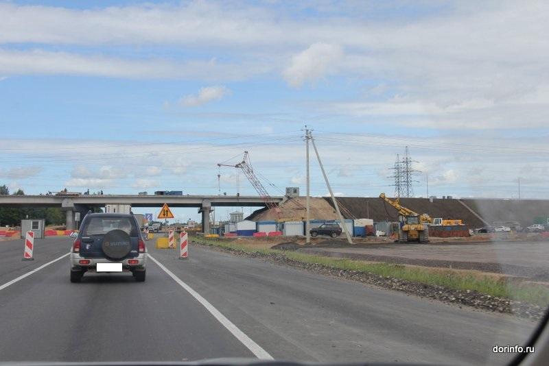 Автопробег по трассе Р-23: от Пустошки до Петербурга